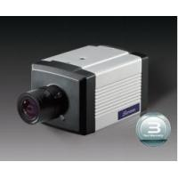 WDR Compact Network Camera