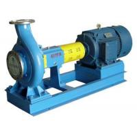 Buy cheap Paper stock pump SGZ Efficient non clogging pulp pump without leakage from wholesalers