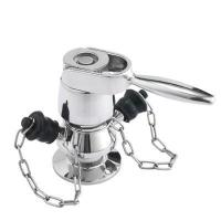Buy cheap Sanitary Stainless Steel Aspetic Sample Valve from wholesalers