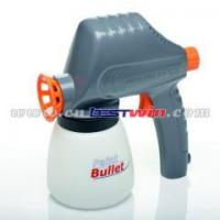 Buy cheap AS SEEN ON TV Paint Bullet Electric Wall Paint Spray Gun from wholesalers