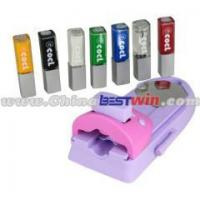 Buy cheap Nail Art UV DIY Printing Machine Stamping Set Nail Polish from wholesalers