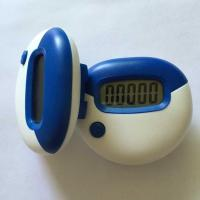 Buy cheap Pedometer Steps Counter Pedometer BZD130 from wholesalers