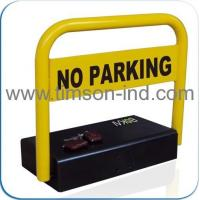 Buy cheap Parking Safe PRODUCTS Car Parking Lock (TS-CWS003) from wholesalers
