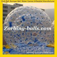 Buy cheap DZ08 Zorbing Balls from wholesalers