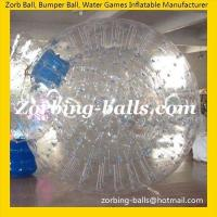 Buy cheap Zorb 16 Inflatable Zorb Ball Australia Worldwide from wholesalers