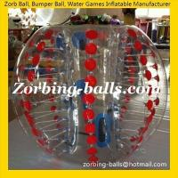 Buy cheap Bumper 05 Body Zorb Ball for Sale product
