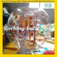 Buy cheap Bumper 23 Buy Body Zorb Ball for Sale or Hire from wholesalers