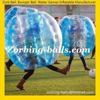 Buy cheap Bumper 32 Bumper Ball Soccer Sale or Rental from wholesalers