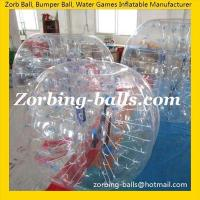 Buy cheap Bumper 14 Inflatable Bumper Ball from wholesalers
