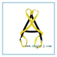 Buy cheap Double hanging point seat belts from wholesalers