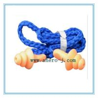 Buy cheap Silicone earplugs from wholesalers