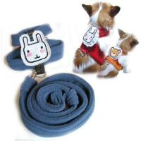 Buy cheap Plush Pink Dog Harness and Lead set from wholesalers