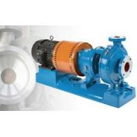 Buy cheap Goulds3196 Series Chemical Process Pumps from wholesalers