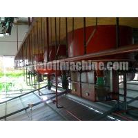 Buy cheap Coconut Oil Extraction Production Line/Copra Oil Extraction Machine from wholesalers