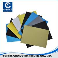 Buy cheap Type H1 PVC membranes product