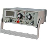 Buy cheap ZC-90 Series Insulation Resistance Meter from wholesalers