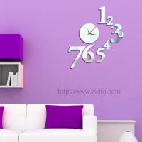 Buy cheap wall clock for sale from wholesalers
