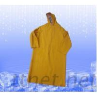 Buy cheap PVC, Polyester, PVC Rain Coat from wholesalers