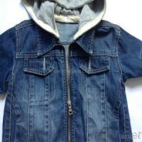 Buy cheap Fashion Jeans Jacket from wholesalers