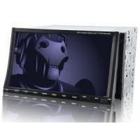 Buy cheap Car DVD Player-Android OS, 7 Inch Capacitive Touchscreen, DVB-T, GPS, 3G+WiFi from wholesalers