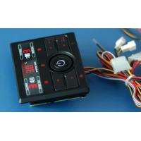 Buy cheap CPU fan controllerwith LED display from wholesalers