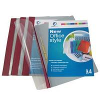 Buy cheap PVC Report Folder from wholesalers