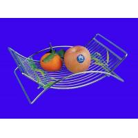 Fruit basket metal