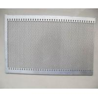 Buy cheap Perforated Screen Filter from wholesalers