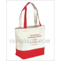 Buy cheap Canvas Promotional Bag from wholesalers