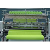 Buy cheap CS64 computerized quilting machine from wholesalers