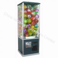 Buy cheap CVE-S40 Toy Capsule Vending Machine from wholesalers