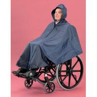 Buy cheap Large and Small Wheelchair Poncho from wholesalers