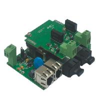 Industrial Ethernet Switches / Mine / IEC60079-11