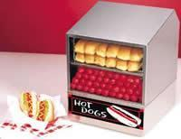 Buy cheap 8300, Hot Dog Steamer from wholesalers