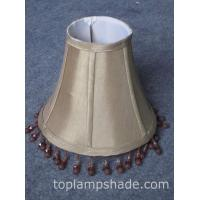 Buy cheap Empire Faux Silk Softback Lamp Shade w/ Beads from wholesalers
