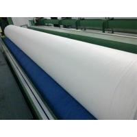 Buy cheap PET Continuous Filament Needle Punch Nonwoven Geotextile from wholesalers