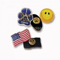 Buy cheap 1 Custom shape lapel pin from wholesalers