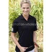 Buy cheap Women's ClimaLite3-Stripes Cuff Polo from wholesalers