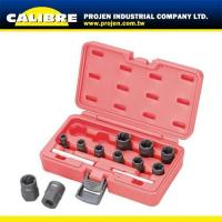 Buy cheap CALIBRE 13pc Hex Twist Socket Set from wholesalers