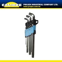 Buy cheap CALIBRE 9pc Hex Key Set from wholesalers