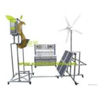 Buy cheap ZM2119 Renewable Training Equipment Green Energy Trainer from wholesalers