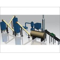 Buy cheap Waste Tyre Pyrolysis Equipment from wholesalers