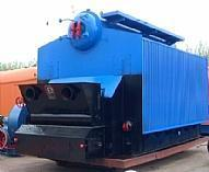 Buy cheap Burning wood waste steam, hot water boiler from wholesalers