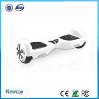 Buy cheap new design smart 2 wheel electric self balance scooter skateboard with remote control product