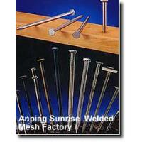 Buy cheap wire and nails from wholesalers