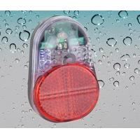 Buy cheap Battery rear lights MTB-07 from wholesalers