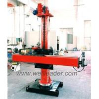 Buy cheap Europe Column and Boom Welding Manipulator 2X2M from wholesalers
