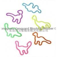 Buy cheap SW-102 Silicone elastic silly bandz from wholesalers