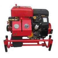 Buy cheap High volume fire pump BJ-22K product