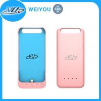 Buy cheap Smart battery case 004 from wholesalers